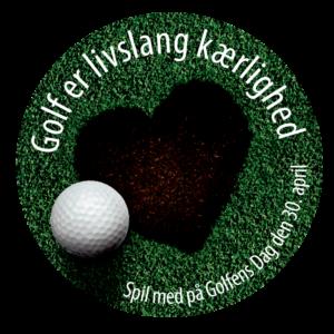 Værløse Golfklub Golfens Dag 2017